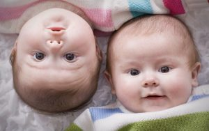 twin funny image