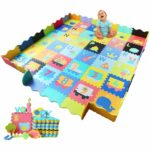 best baby foam playmat