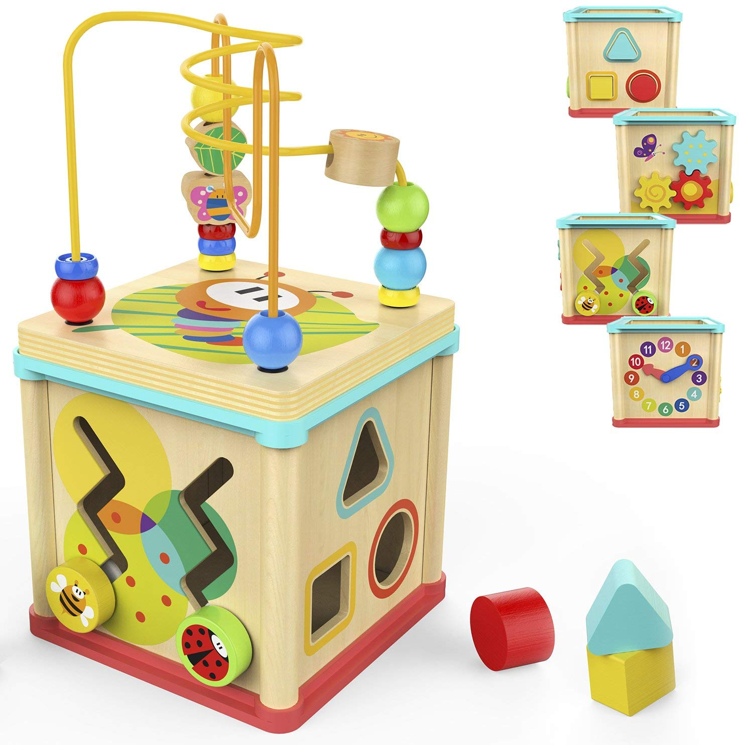 best educational toys for baby