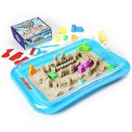 best concrete operation stage toys