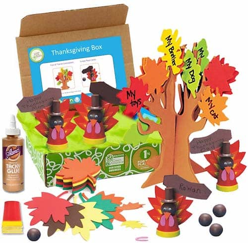 Green-mainKid-Crafts-whats-in-the-Thanksgiving-box-1